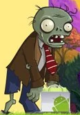 Android bag zombie