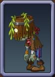 Barrelhead Zombie Icon