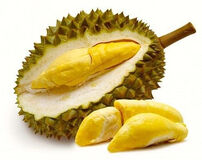 Durian(real)