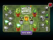 Mulch Madness Semifinals