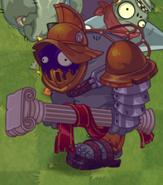 Poisoned Gladiator Gargantuar
