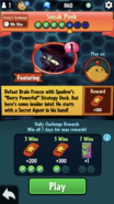 Secret Agent Daily Challenge 3rd May 2020