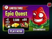 StrawburstEpicQuest