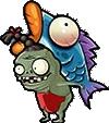 Fish Thrower Imp old