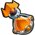 Orange potion 5