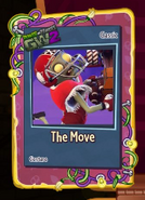 Pvzgw2 the move sticker