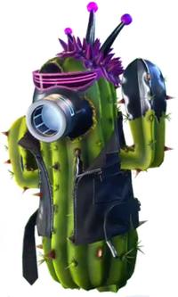 Cactus del Futuro HD