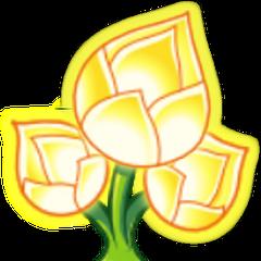 HD Gold Bloom