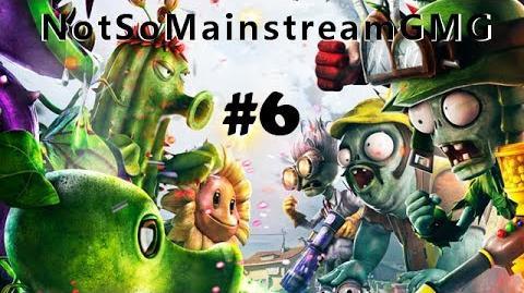 ALL CHOMPER VARIENTS (In-Game) 6 Plants vs Zombies Garden Warfare