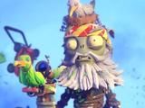 Captain Squawk