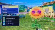 Customized sunflower