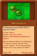 Melonpulta Almanaque Suburbano