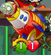Uh... You okay there, Imp