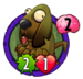 Zombie's Best FriendH