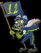 12 Team All Star Zombie