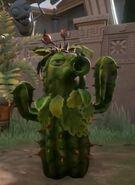 Cactus de Camuflaje