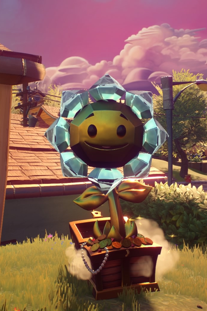 Marigold (Plants vs  Zombies: Garden Warfare 2) | Plants vs