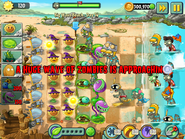 Nicko756 - PvZ2 - Big Wave Beach - Day 14 - 001