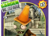 Conehead Zombie (Spawnable)