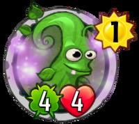 Magic BeanstalkH