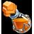 Orange potion 7