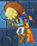 Buttered Disco Jetpack