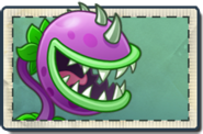Chomper Seed Packet
