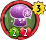 Cosmic MushroomH