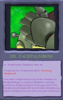 DrFacepalmbossAlmanac