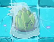 Frozen Dartichoke