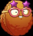 Mini explodeonut