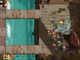 Pirate Seas - Level 5-2