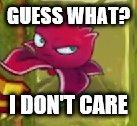 Red Stinger Meme