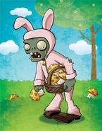 Bunny calendar