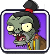 Gong Zombie Icon