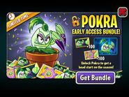 Pokra Early Access Bundle Ad