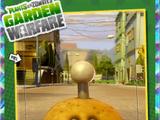 Potato Nugget Mine