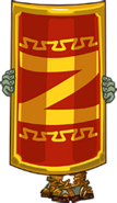 Roman shield almanac icon