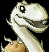 Apotatosaurus Card Face