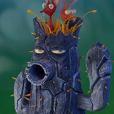 Cactus Petrificado Icon