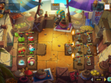 Egyptian Market - Day 9/Elite