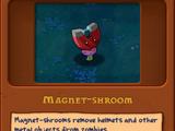 Magnet-shroom (PvZ)
