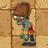 Buckethead Kongfu Zombie2