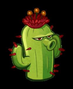 Cactuspvz