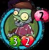 Cyborg ZombieH