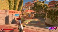 Giddy Park Carousel