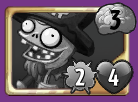 Grayed Out Imp Commander