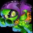 Green Shadow upgrade 1