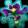 Nightshade Costume Puzzle Piece