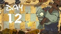 Android Beta 2 PvZ All Stars - Ancient Egypt Day 12